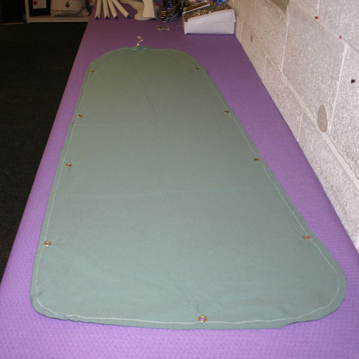 IRONING BOARD TOP COVER